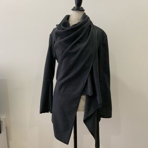 Jackets & Blazers - 10% OFF! Asymmetrical jacket